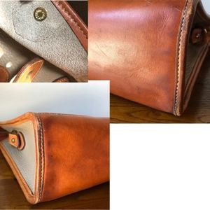 Dooney & Bourke Bags - Dooney & Bourke Shoulder Satchel